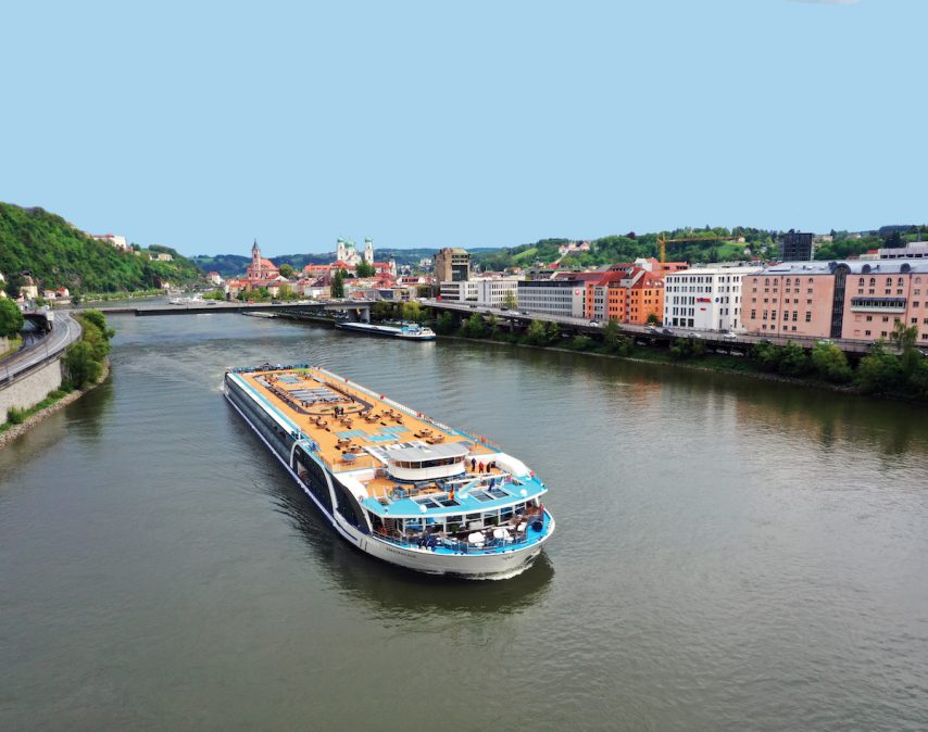 AmaWaterways' new ship for 2020, AmaMagna