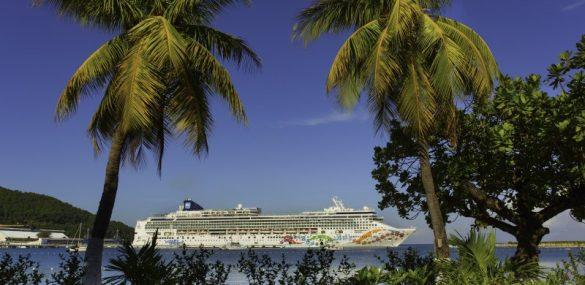 Norwegian Cruise Line Will Restart Operation in May