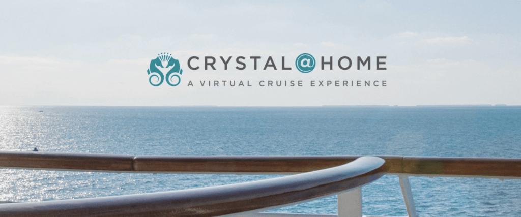 Crystal@Home