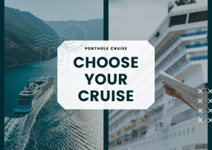 Choose Your Cruise – October 16, 2020