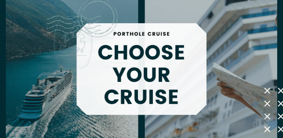 Choose Your Cruise – January 15, 2021