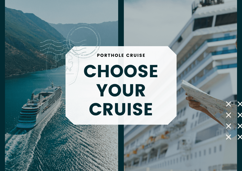Choose Your Cruise – February 26, 2021