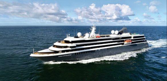 Atlas Ocean Voyages Reveals New Dining Details