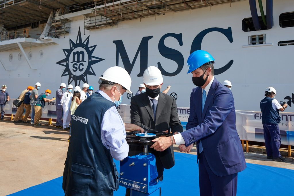 MSC Cruises | MSC Seashore