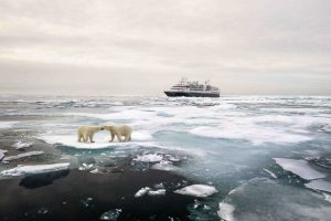 Silversea Reveals New 2023/2024 Itinerary Collection