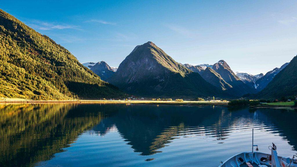 SeaDream Yacht Club Norway