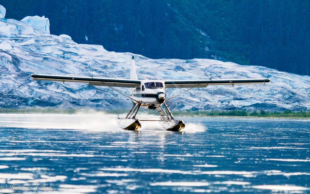 Alaska Seaplane Tour
