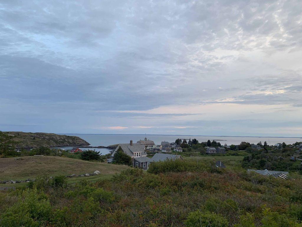 Monhegan Island Maine