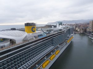 Costa Cruises Releases New Sustainability Report
