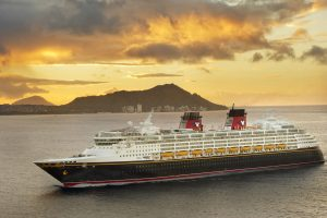 Disney Cruise Line Unveils New 2022 Cruise Itineraries