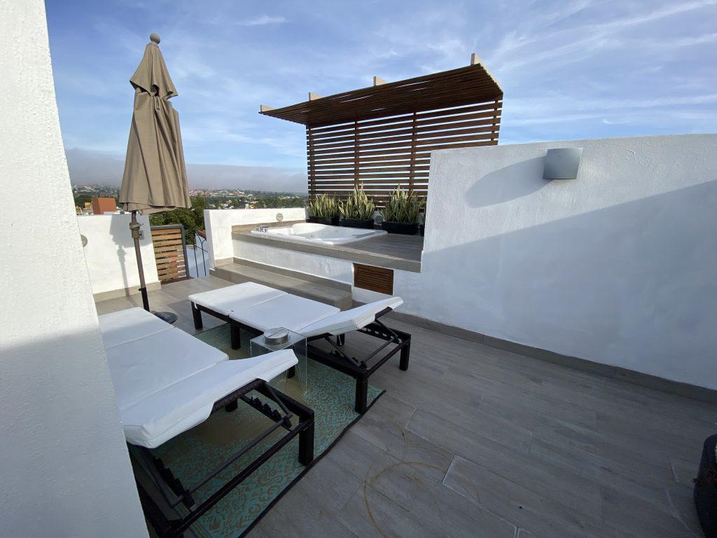 Casa Delphine Mexico