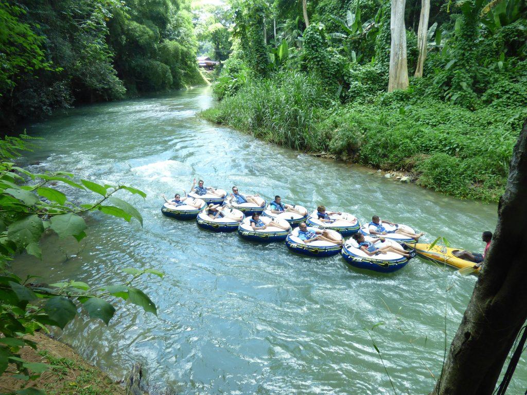 Rafting Shore Excursion