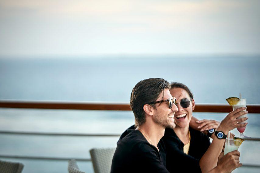 OceanMedallion | Photo: Princess Cruises