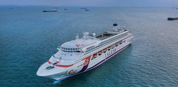 Bankrupt Jalesh Cruises Leaves Employees High and Dry