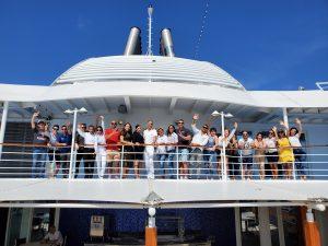 Oceania Cruises Announces 180-Day World Voyage