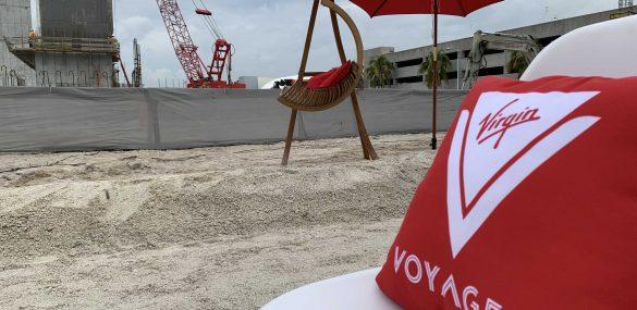Terminal V by Virgin Voyages Coming to PortMiami