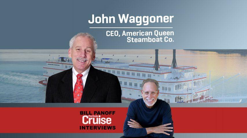 John Waggoner