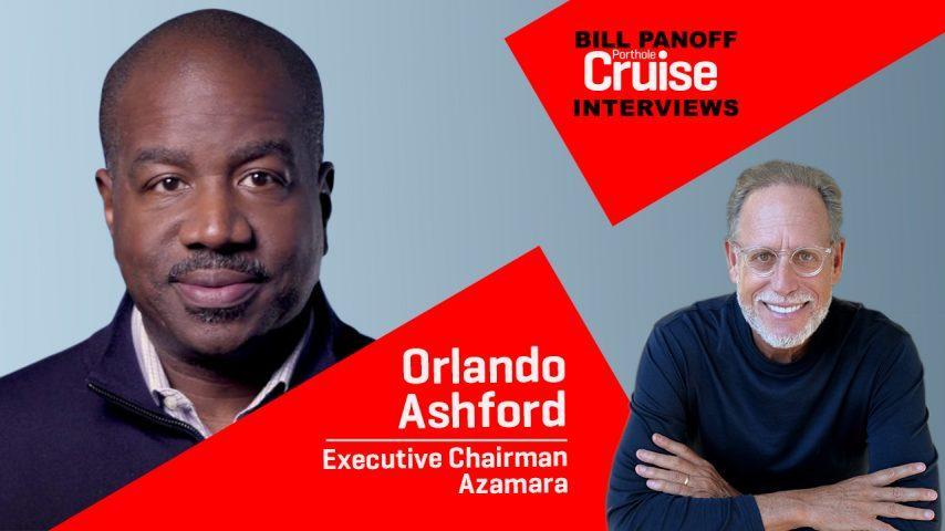 Orlando Ashford