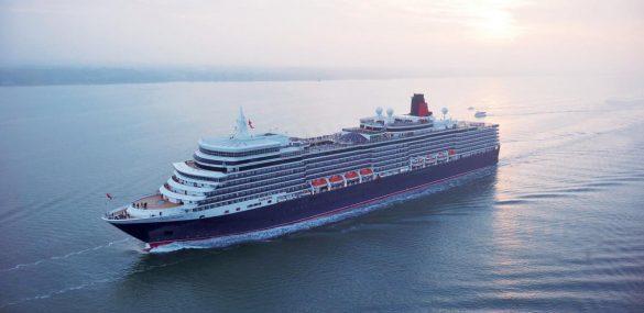Cunard Will Sail <i></noscript><img class=