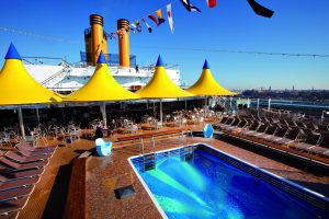 Check Out Costa Cruises' New Mediterranean Itineraries