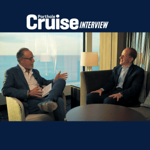 CDC Cruise Line Restrictions 'Borderline Ridiculous' says NCL CEO
