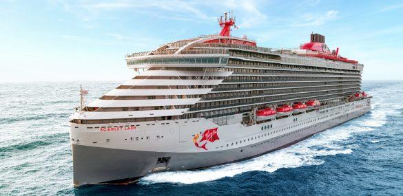 Virgin Voyages Cancels All Summer Sailings