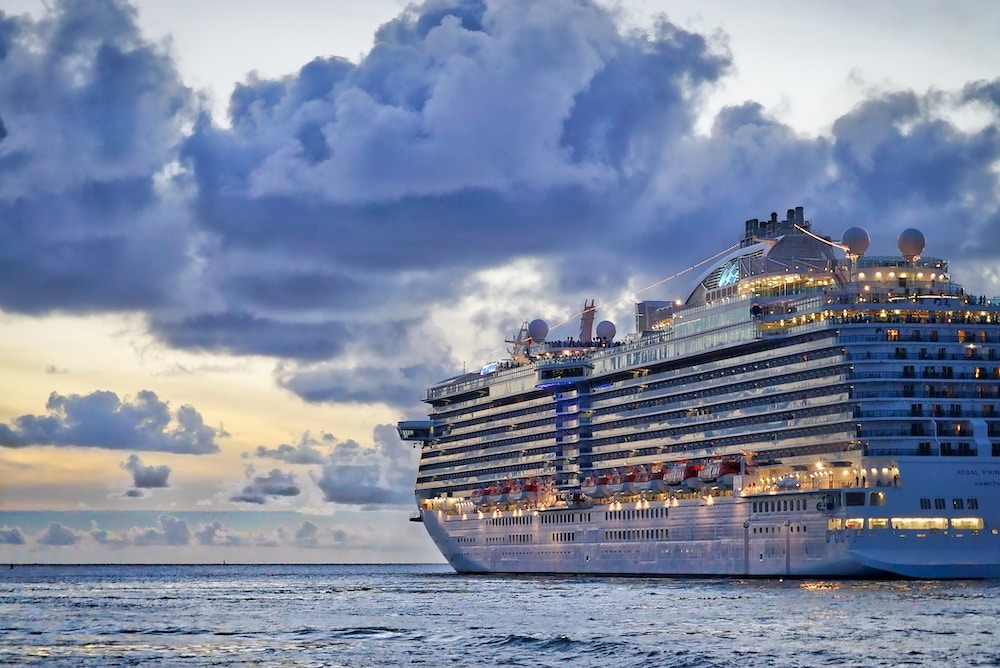 FDA Approves Pfizer Vaccine – Will Your Cruise Line Now Require It?
