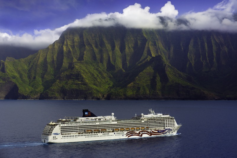 Hawaii Drops COVID-19 Restrictions for Inter-Island Travel