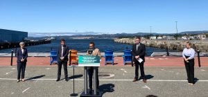 Canada Will Reverse Cruise Ship Ban Starting November 1st