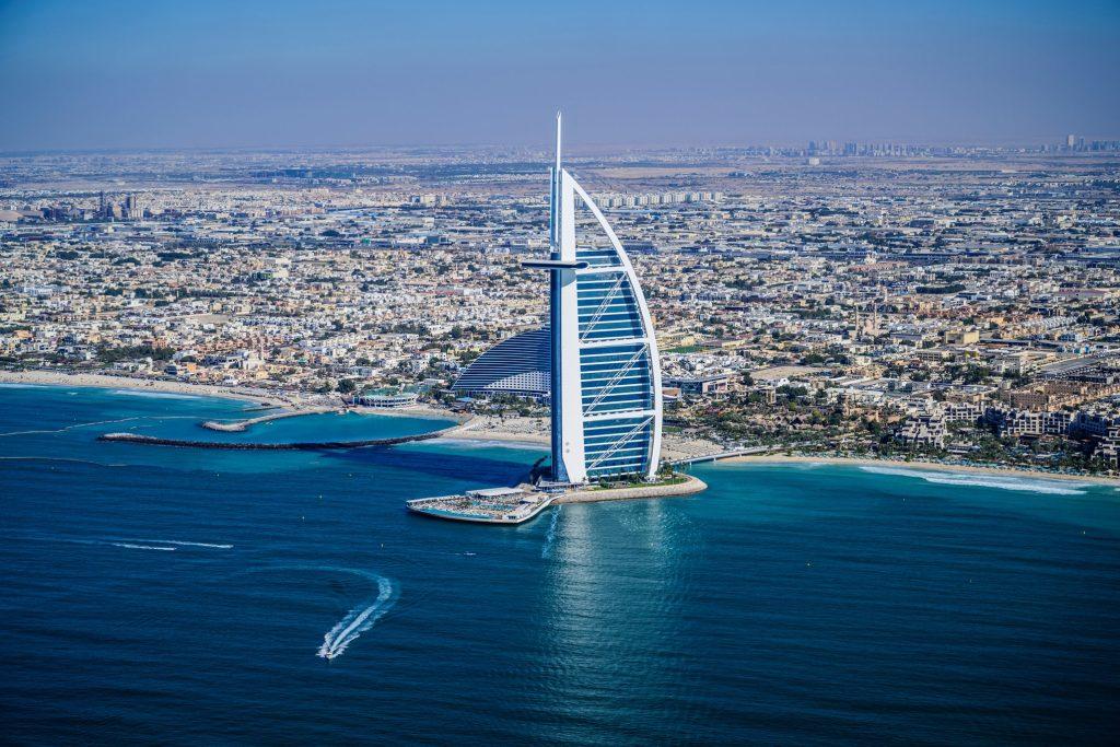MSC Virtuosa Naming Ceremony To Take Place in Dubai