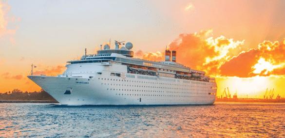 Bahamas Paradise Cruise Line Returns to Operation
