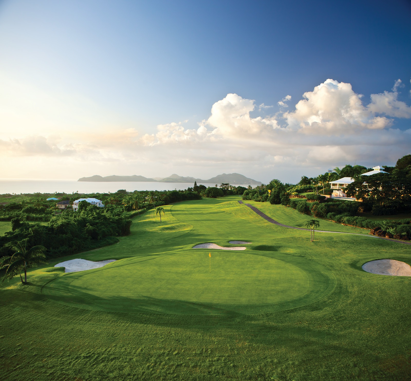 Check Out this Caribbean Golf Cruise from Atlas Ocean Voyages