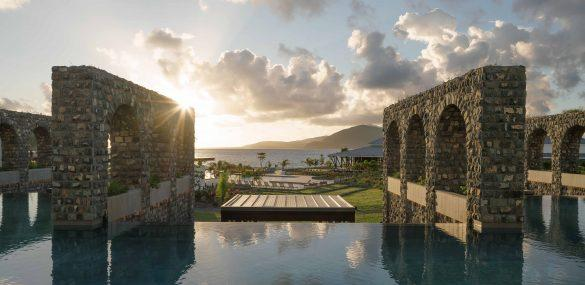 Three Luxury Hotels and Resorts For Your St. Kitts Vacation