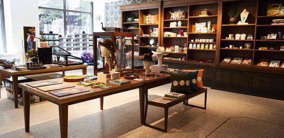 Shop Around: Unique Hotel Boutiques