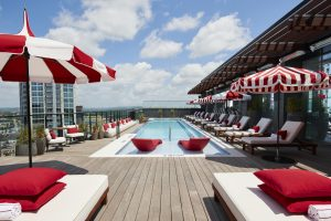 Virgin Hotels is Giving Guests a Preview of the Beach Club at Bimini