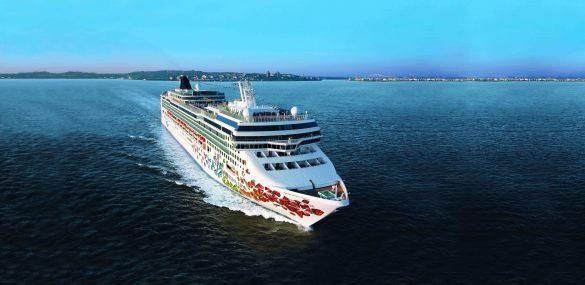 3rd Episode of NCL's 'Embark- The Series' Will Air July 29