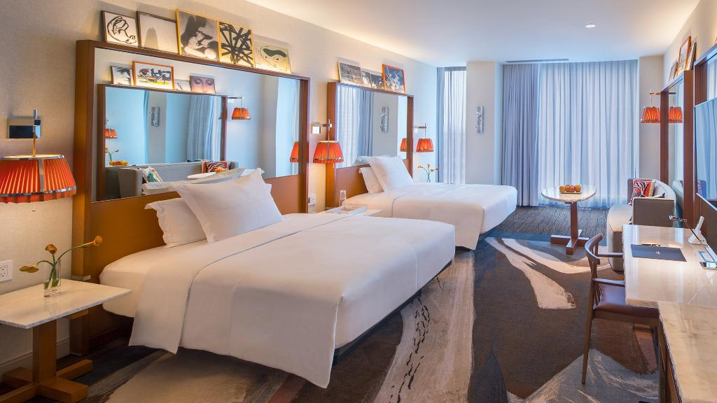 Don't Miss This Pre and Post-Cruise Hotel in Seattle