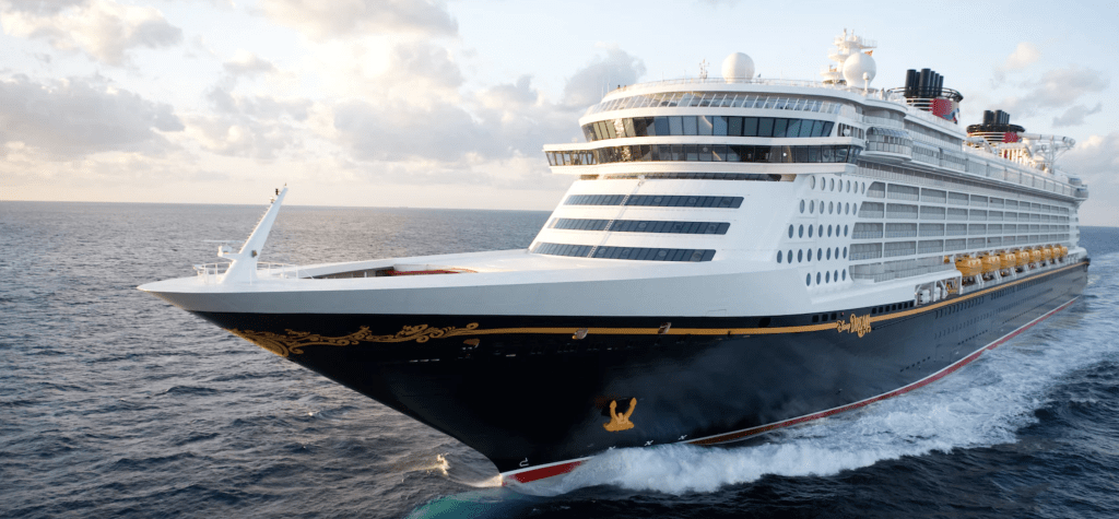 TikTok User Shows Just How Empty Disney Dream is: Now May Be the PERFECT Time to Cruise