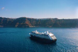 Destination Immersion in the Greek Islands with Azamara