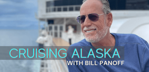 World Premier: Cruising Back to Alaska with Holland America Line