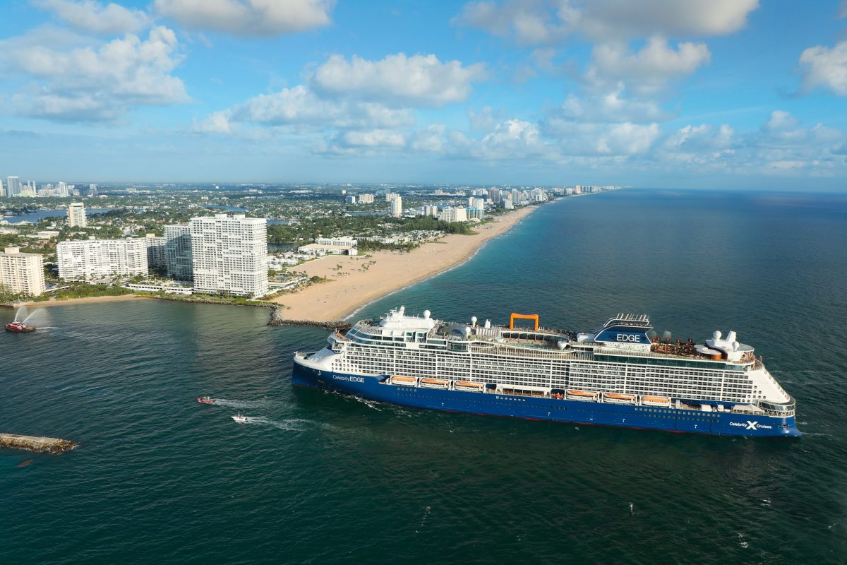 Celebrity Edge Cruise Ship Review