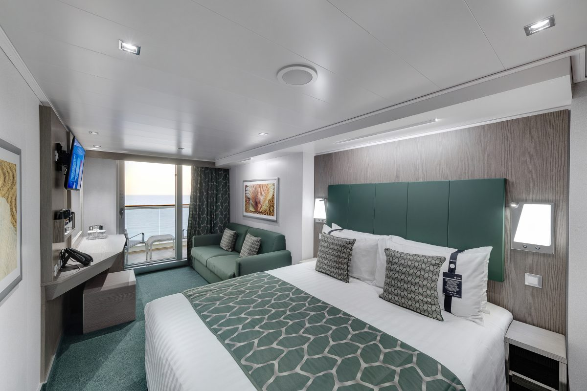 MSC Seaview Cruise Ship Review | Porthole Cruise Magazine